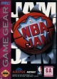 logo Emulators NBA JAM [USA]