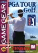 logo Emulators PGA TOUR GOLF [USA]