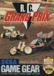 logo Emulators R.C. GRAND PRIX [USA]