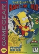 logo Emulators THE SIMPSONS : BART VS. THE WORLD