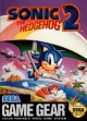 logo Emulators SONIC THE HEDGEHOG 2