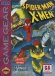 logo Emulators SPIDER-MAN : X-MEN, ARCADE'S REVENGE [USA]