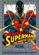 logo Emuladores SUPERMAN : THE MAN OF STEEL [EUROPE]