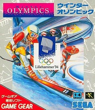 THE XVII OLYMPIC WINTER GAMES - LILLEHAMMER 1994 [JAPAN] image