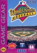 logo Emulators WORLD SERIES BASEBALL [USA]
