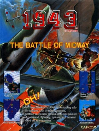 1943: THE BATTLE OF MIDWAY [EUROPE] image