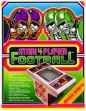 Logo Emulateurs ATARI FOOTBALL