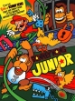Логотип Emulators DONKEY KONG JUNIOR [USA]