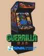 logo Emulators GUERRILLA WAR (CLONE)