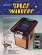 Logo Emulateurs SPACE INVADERS / SPACE INVADERS M (CLONE)