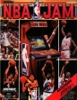 Logo Emulateurs NBA JAM