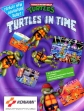 logo Emuladores TEENAGE MUTANT NINJA TURTLES - TURTLES IN TIME (CLONE)