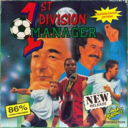 1ST DIVISION MANAGER image