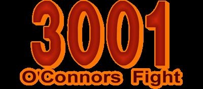 3001 - O'CONNORS FIGHT image