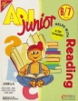 Логотип Emulators ADI JUNIOR HELPS WITH READING - 6-7 YEARS