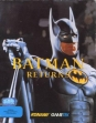 logo Emulators BATMAN RETURNS