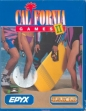 logo Emuladores CALIFORNIA GAMES II