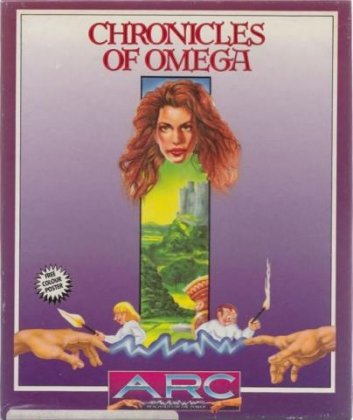 THE CHRONICLES OF OMEGA - Amiga (500) rom download | WoWroms com