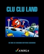 Logo Emulateurs CLU CLU LAND