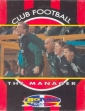 Logo Emulateurs CLUB FOOTBALL - THE MANAGER