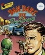 Logo Emulateurs DAN DARE III : THE ESCAPE