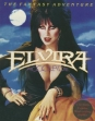Logo Emulateurs ELVIRA : MISTRESS OF THE DARK