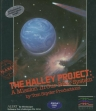 logo Emulators THE HALLEY PROJECT - A MISSION IN OUR SOLAR SYSTEM
