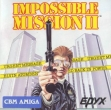 logo Emuladores IMPOSSIBLE MISSION II