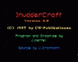 Logo Emulateurs INVADERCRAFT