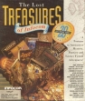 Logo Emulateurs THE LOST TREASURES OF INFOCOM