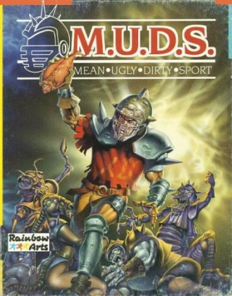 M.U.D.S. - MEAN UGLY DIRTY SPORT image