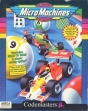 logo Emulators MICROMACHINES