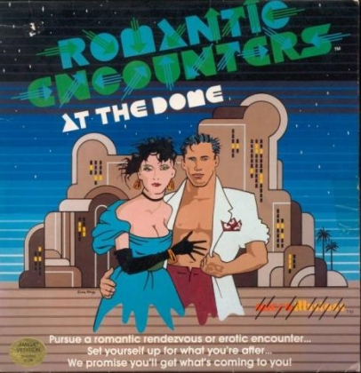 ROMANTIC ENCOUNTERS AT THE DOME image