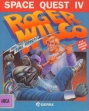 logo Emulators SPACE QUEST IV : ROGER WILCO AND THE TIME RIPPERS [USA]