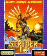 Логотип Emulators STRIDER II (CLONE)