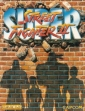 logo Emuladores SUPER STREET FIGHTER II - THE NEW CHALLENGERS