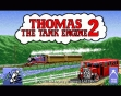 Логотип Emulators THOMAS THE TANK ENGINE 2