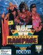 logo Emulators WWF EUROPEAN RAMPAGE