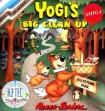 logo Emulators YOGI'S BIG CLEAN UP