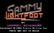 logo Emulators Sammy Lightfoot