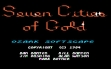 logo Emulators Seven Cities of Gold