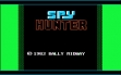 Logo Emulateurs Spy Hunter