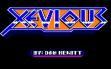 Логотип Emulators Xevious