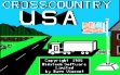 logo Emulators Crosscountry USA