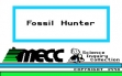 logo Emulators Fossil Hunter