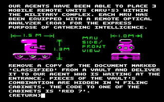 Hacker II: The Doomsday Papers  image