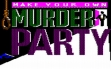 Logo Emulateurs Make Your Own Murder Party