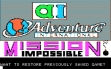 Логотип Emulators Mission Impossible