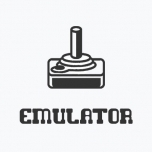 logo Emulators No$gba